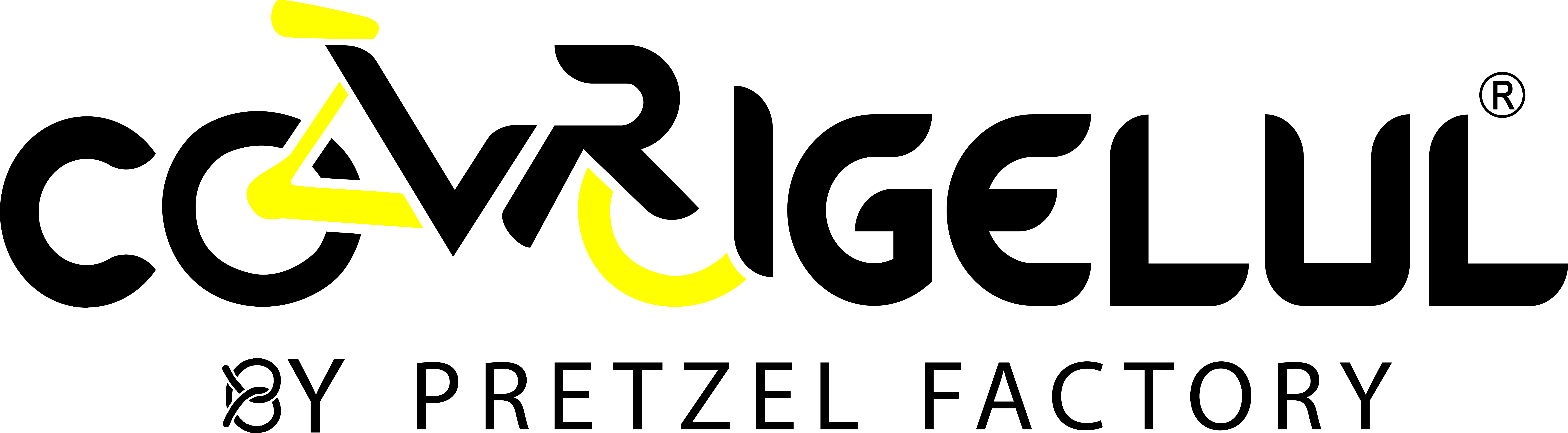 covrigelul by pretzel factory