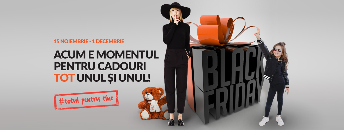 black friday militari shopping